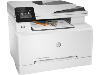 HP Color LaserJet Pro MFP M281fdw (T6B82A) Laserové farebné multifunkčné zariadenie