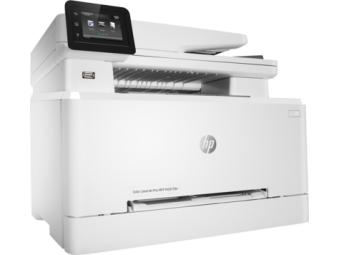 HP Color LaserJet Pro MFP M281fdn (T6B81A) Laserové farebné multifunkčné zariadenie