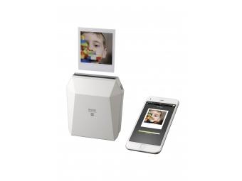 Fujifilm Instax Share SP-3, tlačiareň pre smartfóny, biela