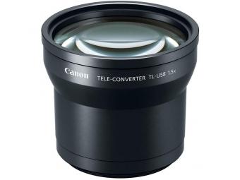 Canon Telekonvertor TL-U58 1,5x (pre GX10/XF400/X405)