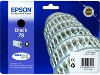 Epson T7911 Atramentová náplň Black L