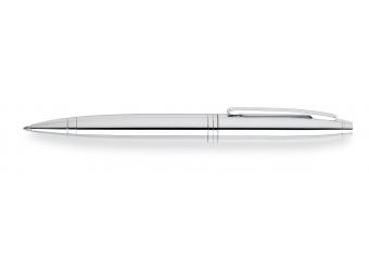 Cross Calais Lustrous Chrome guličkové pero