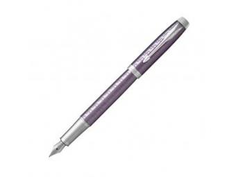 Parker IM Premium Dark Violet plniace pero