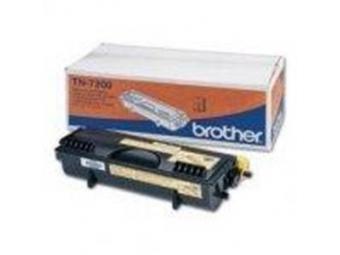 Brother TN-7300 Tonerová kazeta Black