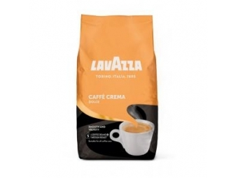 Lavazza Káva Caffe Crema Dolce zrno 1kg