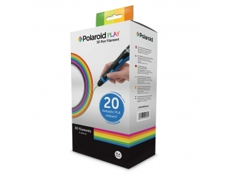 Polaroid náplň pre 3D pero PLAY multicolor