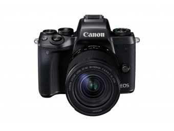 Canon EOS M5 + EF-M 18-150 IS STM