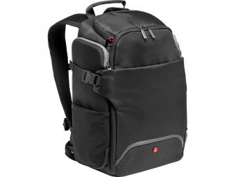 Manfrotto MB MA-BP-R, fotografický STREET ruksak pre foto, laptop a príslušenstvo
