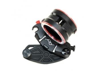 Peak Design Capture Lens - Nikon - rýchloupínacia karabína