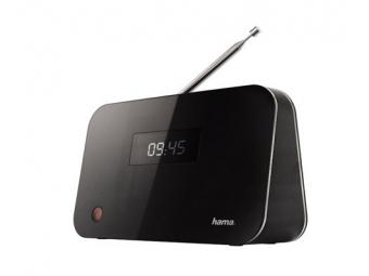 Hama 54832 digitálny tuner DT60, DAB+/FM/Bluetooth