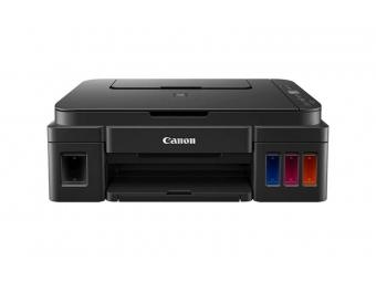 Canon PIXMA G2410 Atramentová tlačiareň čierna