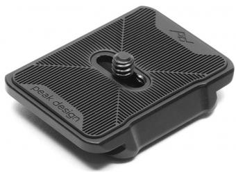Peak Design DUAL Plate (Manfrotto RC2 + Arca) - rychloupínacia doštička
