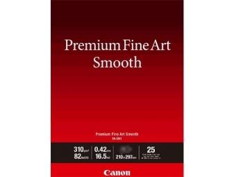 Canon FA-SM1 Fine Art