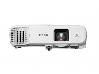Epson 3LCD EB-990U WUXGA 3800 Ansi 15000:1