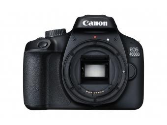 Canon EOS 4000D telo -20€ CASHBACK