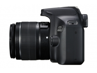 Canon EOS 4000D + 18-55 IS II -20€ CASHBACK