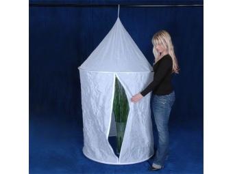 Walimex Svetelný stan - valec, 100x180cm