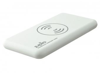 Jupio Powerbank PowerVault Wireless 10.000mAh s bezdrôtovým nabíjaním