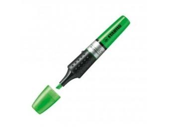Stabilo Luminator zvýrazňovač 2-5mm zelený