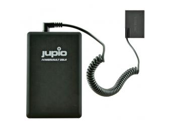 Jupio Power Vault DSLR LP-E17 - 28 Wh
