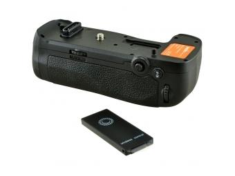 Jupio batériový zásobník pre Nikon D850 (MB-D18) + 2.4 Ghz Wireless