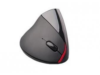 C-tech vertikálna bezdrôtová myš VEM-07, USB