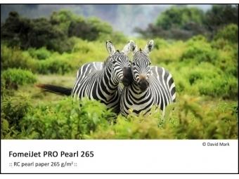 FomeiJet PRO Pearl 265 13x18/25