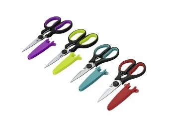 Xavax 111546 univerzálne nožnice, 24 ks v balení (cena uvedená za kus)