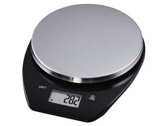 Xavax 95314 Lenia digitálna kuchynská váha