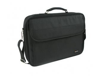 """SOLIGHT taška na notebook 15,4""""-16"""", čierna"""