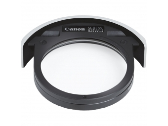 Canon držiak na filtre 52mm DROP-IN WII
