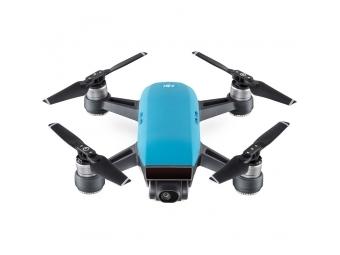 DJI Spark Fly More Combo modrý