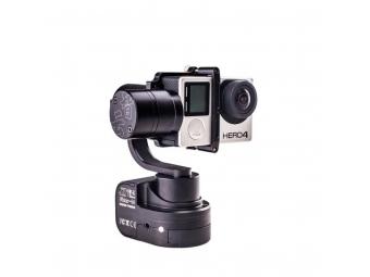 ZHIYUN RIDER M, 3-osový gimbal pre akčné kamery