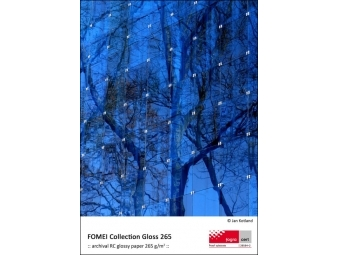 FOMEI 10x15/50 Collection Gloss 265
