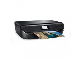 HP Deskjet Ink Advantage 5075 All-in-One (M2U86C) Atramentové multifunkčné zariadenie