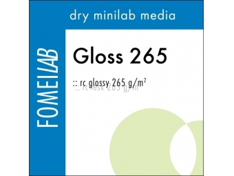 FOMEILAB Gloss 265, 152mm x 61m
