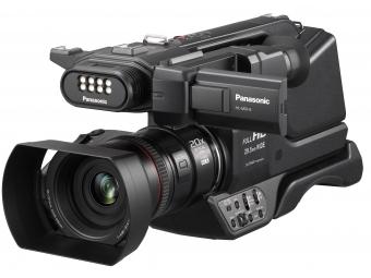 Panasonic HC-MDH3E (Full HD kamera, 1MOS, 20x zoom, 3