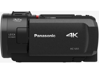 Panasonic HC-VX1EP (4K kamera)