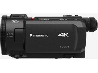 Panasonic HC-VXF1EP (4K kamera)