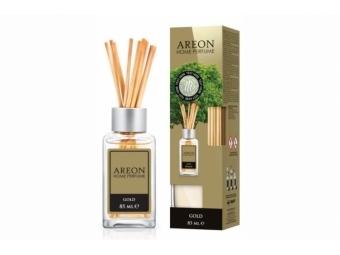 Areon Home Perfume Sticks - Lux Gold vôňa 85ml