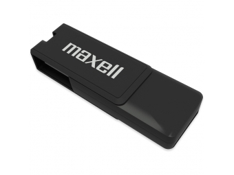 Maxell USB FD 32GB 2.0 Typhoon black
