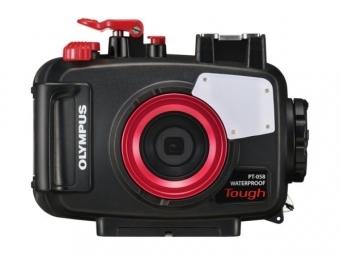 Olympus PT-058 podvodné púzdro pre fotoaparát TG-5
