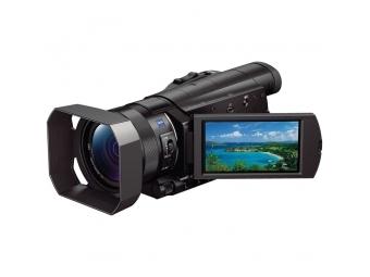 SONY HDR-CX900E 1