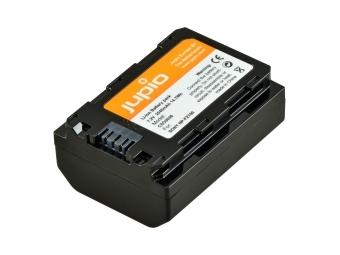 Jupio batéria NP-FZ100 2040mAh pre Sony