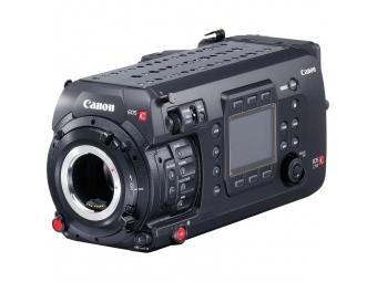 Canon EOS C700 EF telo