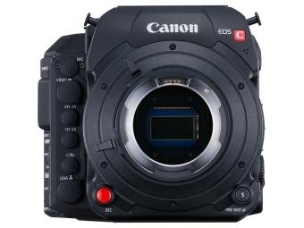 Canon EOS C700 GS PL telo