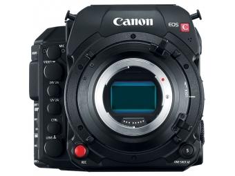 Canon EOS C700 FF EF telo