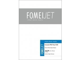 FOMEI 13x18/50 FomeiJet PRO Pearl 300 (bal=50ks)