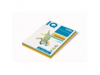 IQ Color A4/160g MIX intenzív (bal=5x20hár)