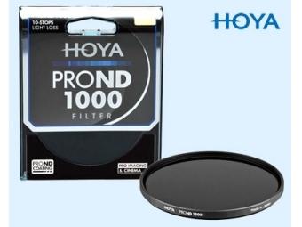HOYA filter Pro ND 1000x 58mm